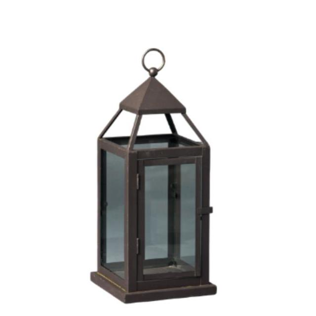 Where to find BROWN PERGOLA TABLETOP LANTERN in Nashville