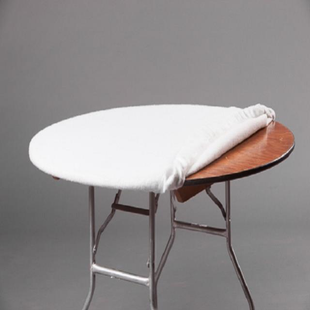 Fabulous 60 In Round Felt Table Pad Rentals Nashville Tn Where To Home Interior And Landscaping Ologienasavecom