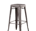 Rental store for REMINGTON GUNMETAL BARSTOOL in Nashville TN