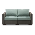 Rental store for SUTTON LOVESEAT W  SIDES - MEDITERRANEAN in Nashville TN