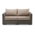 Rental store for SUTTON LOVESEAT W  SIDES - SAND in Nashville TN
