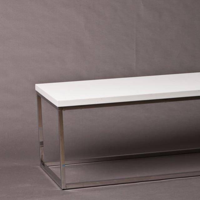 Where to find MYKONOS WHITE SILVER COFFEE TABLE in Nashville