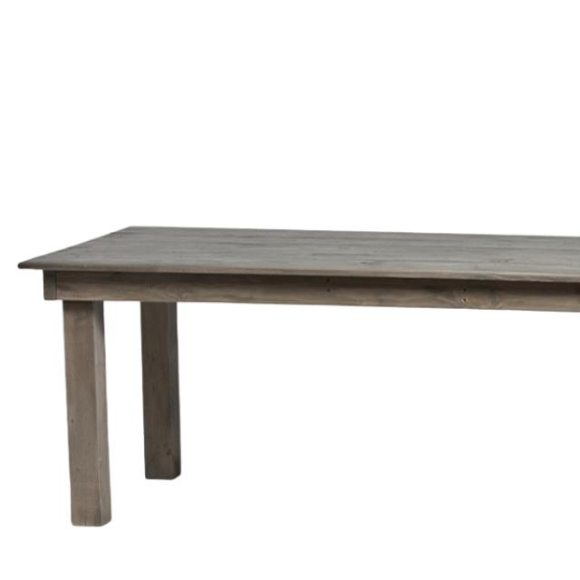 Where to find GRAYSON FARM TABLE - 8 FT. X 39 IN. in Franklin