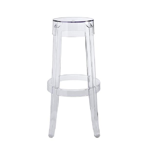 Where to find ACRYLIC GHOST BARSTOOL in Nashville