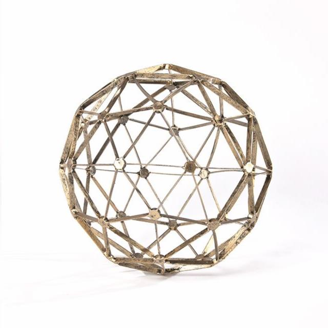 Where to find GOLD METAL SPHERE in Nashville