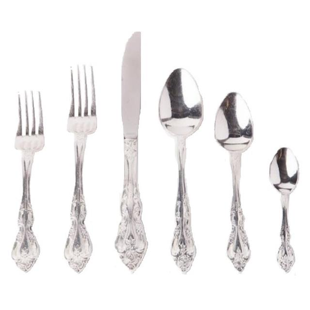 Where to find ABBY FLATWARE in Nashville