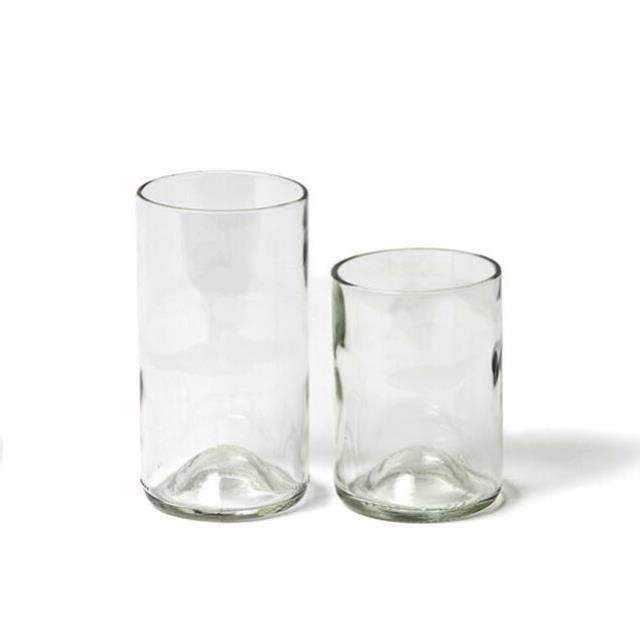 Where to find RECYCLED GLASSWARE in Franklin