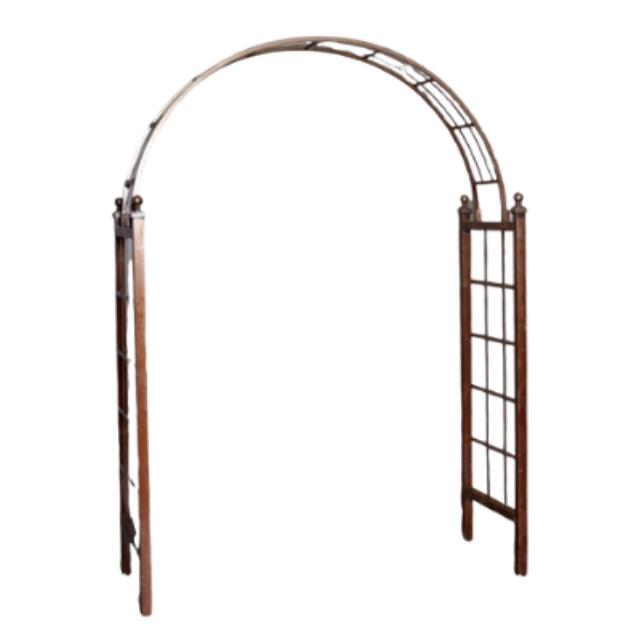 Where to find WROUGHT IRON ARCH in Nashville