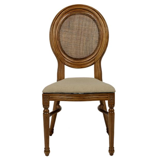 Where to find ADELINE DINING CHAIR in Nashville