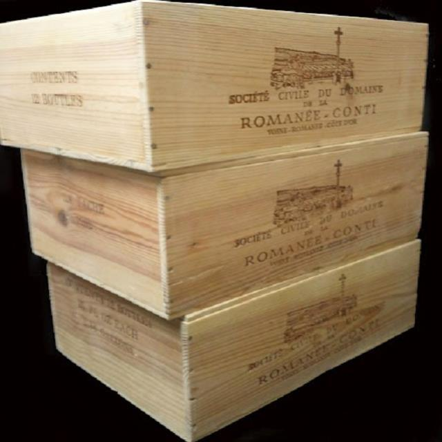Where to find VINTAGE  ASSORTED WINE CRATE in Nashville