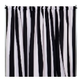 Rental store for BLACK   WHITE STRIPE PIPE   DRAPE in Nashville TN