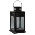 Rental store for BLACK SQUARE OVERSIZED LANTERN in Nashville TN