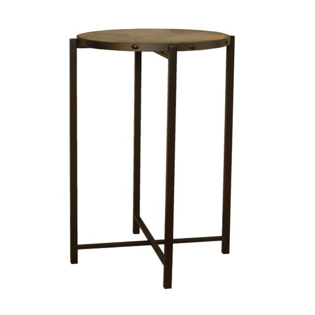 Where to find RIVET ACCENT TABLE in Nashville