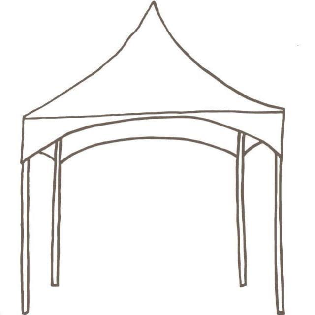 Basic Pop Up Tent Package Rentals Nashville Tn Where To