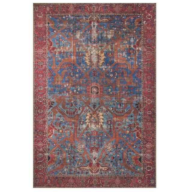 Where to find BLUE-RED RUG in Nashville