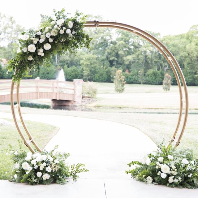 Where to find METAL CEREMONY RING in Nashville