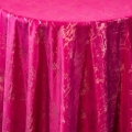 Rental store for FUCHSIA ETCHED VELVET in Nashville TN