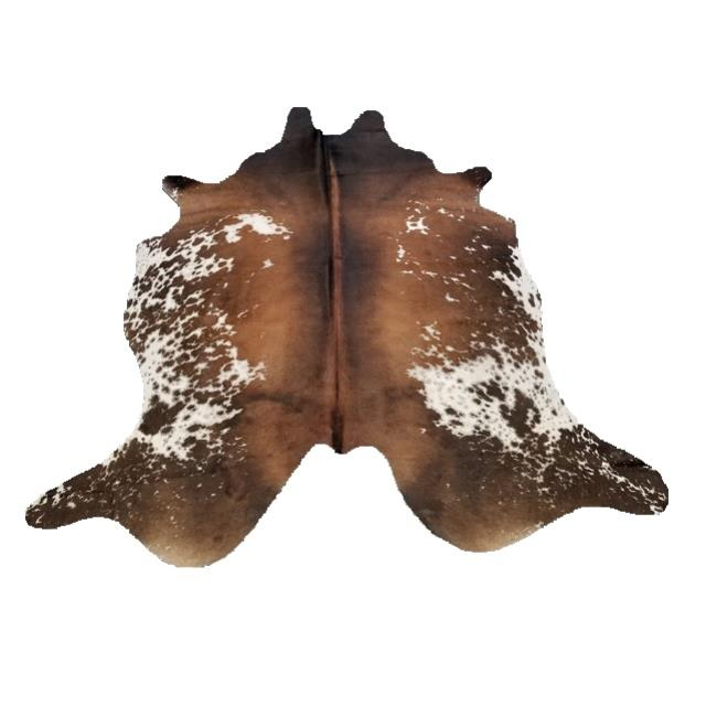 Where to find COWHIDE RUG - BROWN WHITE in Nashville