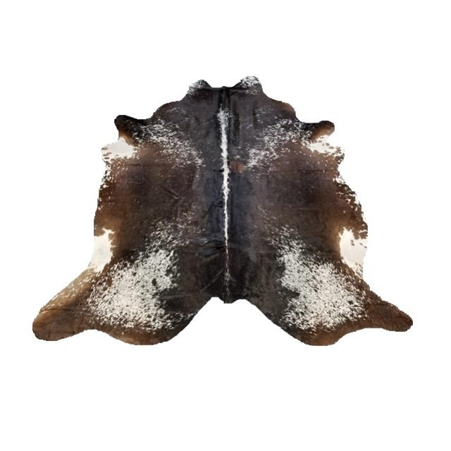 Where to find COWHIDE RUG - DARK BROWN in Nashville