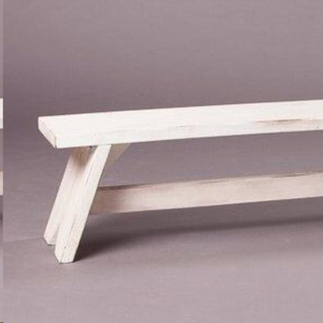Where to find VINTAGE  SIMPLICITY BENCH in Nashville