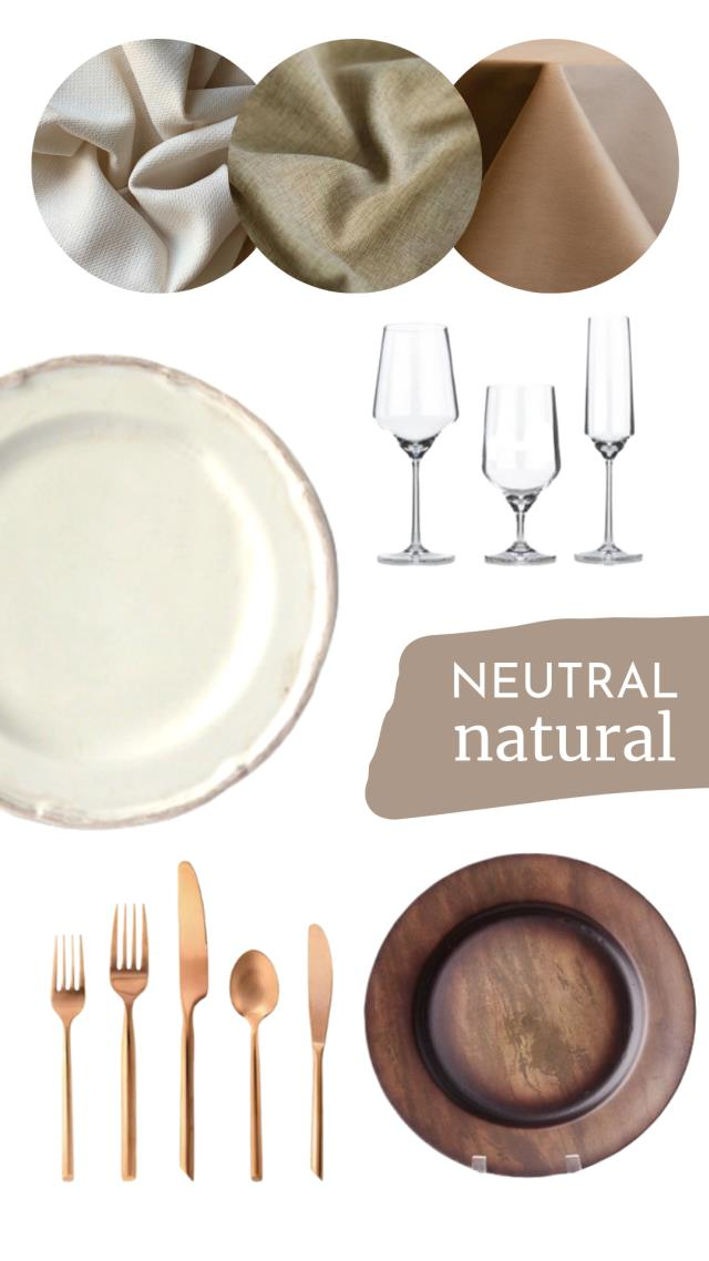Where to find NEUTRAL NATURAL in Nashville