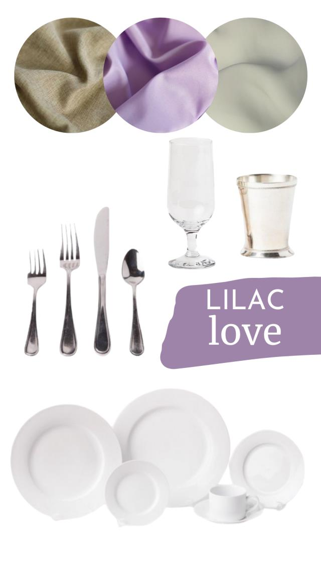 Where to find LILAC LOVE in Nashville