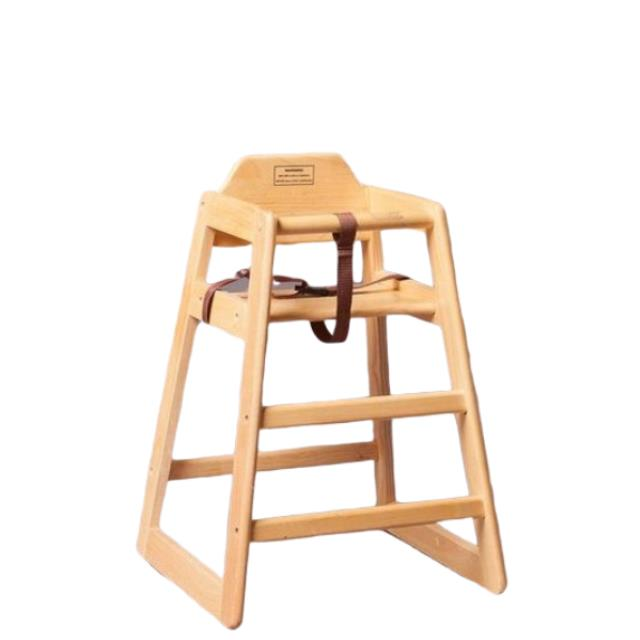 Where to find CHILDREN S HIGH CHAIR - NATURAL in Nashville