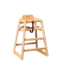 Rental store for CHILDREN S HIGH CHAIR - NATURAL in Nashville TN