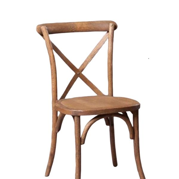 Rent Cross-back Chairs