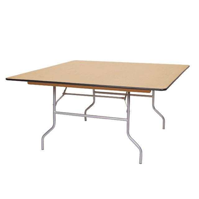 Rent Square Tables