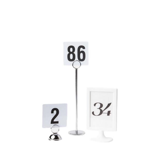 Rent Table Accessories