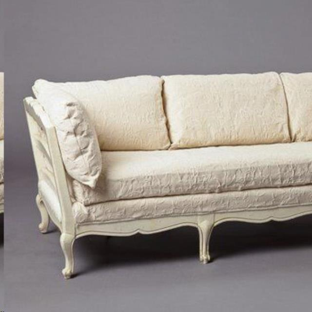 Rent Vintage Couches/loveseats