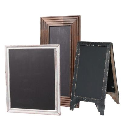 Rent Vintage Chalk Boards