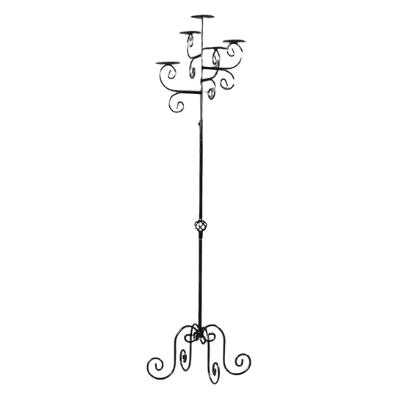 Rent Candelabras/wrought Iron